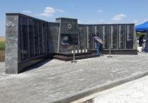 В Минеральных Водах была увековечена память более 7000 советских евреев, расстрелянных нацистами в 1942 году