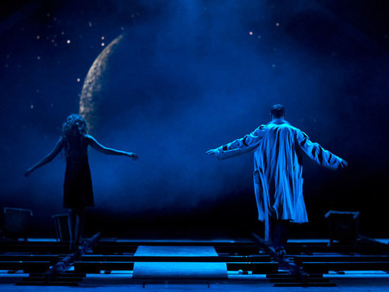 Фестиваль фантазийных и романтических спектаклей «Башня» пройдёт в Калининграде с 20 по 26 августа