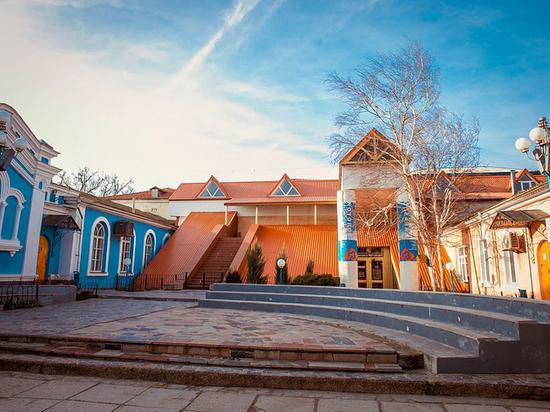 В Евпатории ликвидировали детский центр театра «Золотой ключик»