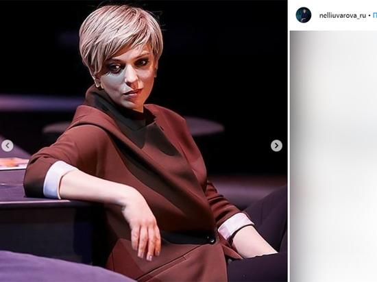 Актриса Уварова рассказала, как роль в телесериале изменила её судьбу