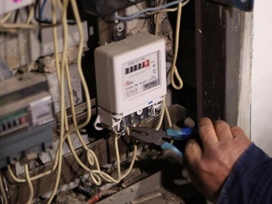 На одно из ивановских предприятий прекратили подачу электроэнергии