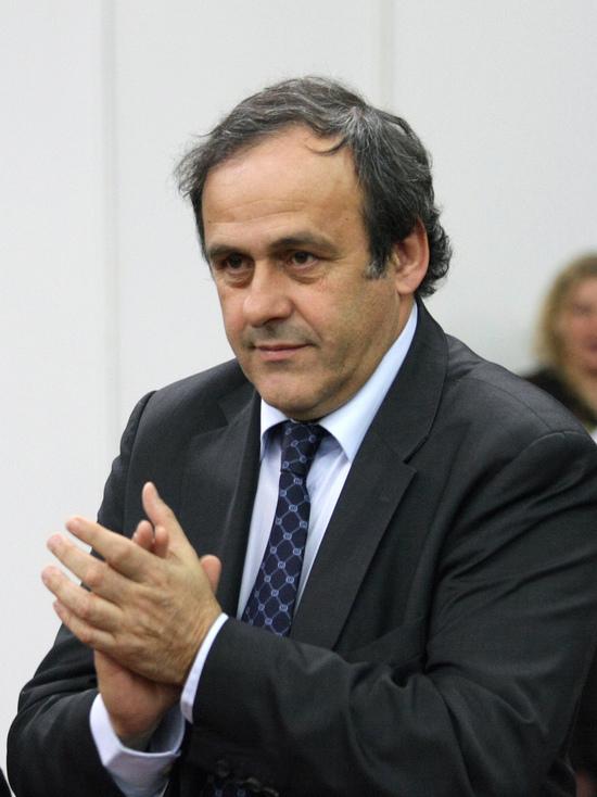 ФИФА готова сотрудничать с властями по делу Платини