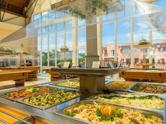 На Кубани за год стало на 30% больше отелей, работающих по системе All inclusive