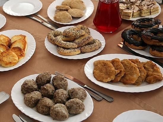 В Иркутске заменили главу МУП «Комбинат питания»
