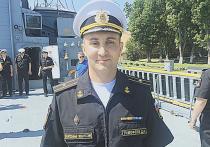 Морской офицер рассказал о службе на новейшем фрегате и родной команде