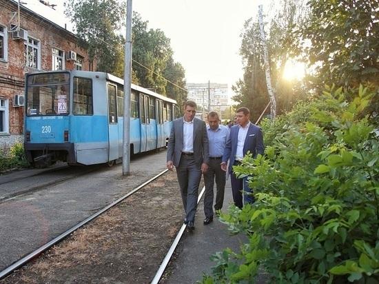Глава Краснодара предрёк КТТУ «борьбу за пассажира»