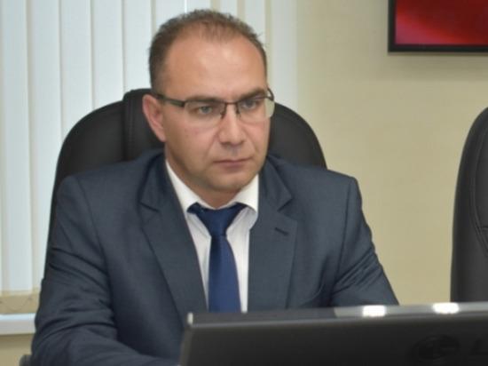 Александр Арапов стал новым замминистра внутренних дел Чувашии