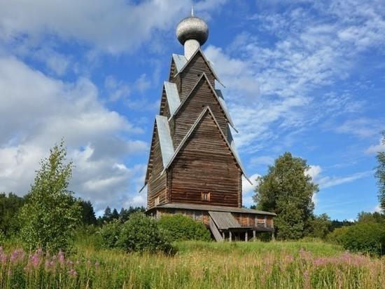Известная на всю Россия уникальная церковь в Тверской области будет передана РПЦ