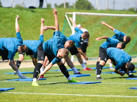 Как футбольный «Краснодар» и волейбольное «Динамо» готовятся к новому сезону