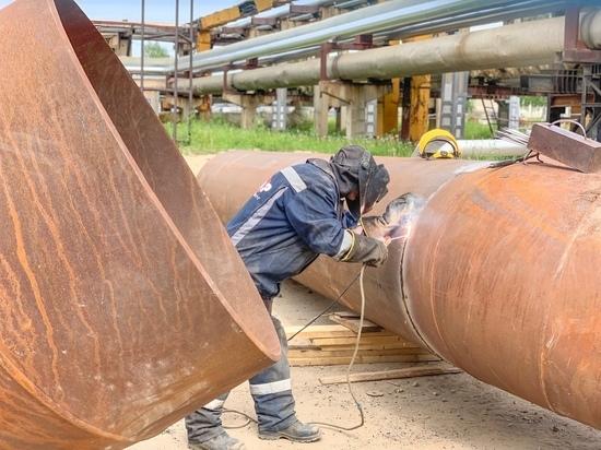 Энергетики Петрозаводской ТЭЦ проводят летнюю ремонтную кампанию для подготовки к новому отопительному сезону