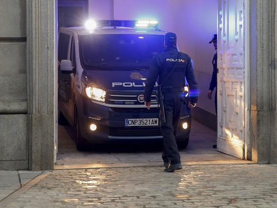 «Кровь повсюду»: в Испании расследуют убийство 13-летней россиянки