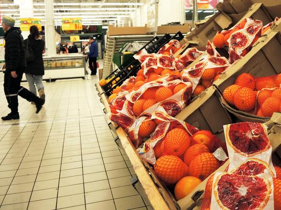 Правозащитники предложили отдавать россиянам продукты с истекающим сроком годности