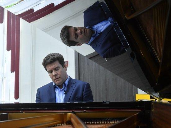 Денис Мацуев рассказал о парадоксах конкурса Чайковского