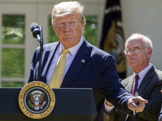 Трамп назначил «главным» по России эксперта по ядерному оружию