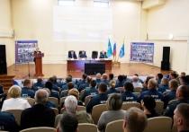 Главное управление  МЧС по Республике Тыва успешно прошло проверку московской комиссии