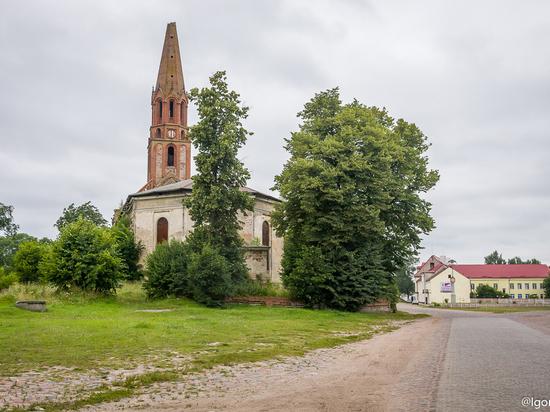 Луч надежды посёлка Ясное Славского района
