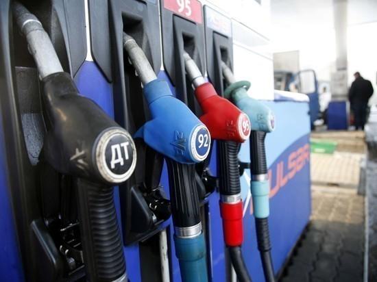 Глава УФАС Забайкалья о подорожавшем бензине: «Все идет своим чередом»