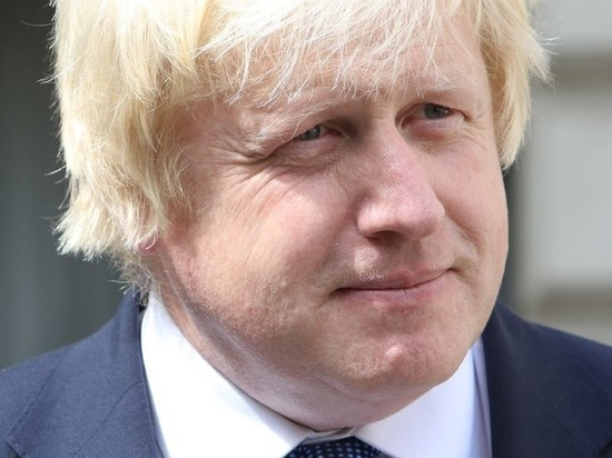 Борис Джонсон извинился за былую резкость высказываний