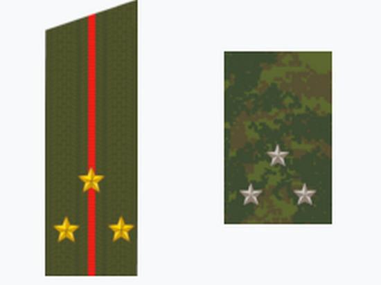 В России изменят правила присвоения звания «старший лейтенант»