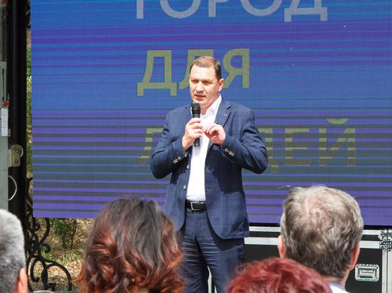 Игорь Шутенков: «Наша задача – быть в диалоге с жителями Улан-Удэ»