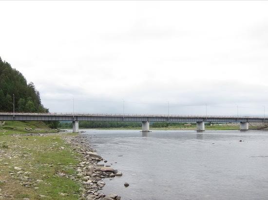 В Бурятии капремонт моста через Зун-Мурэн завершится через два года