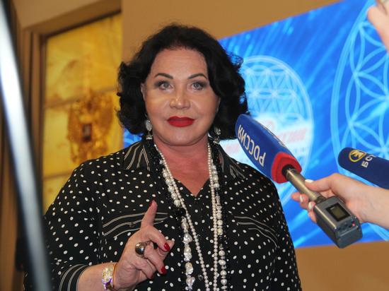 Надежда Бабкина: «Наверняка, у чиновников есть предки, которые пахали на земле»