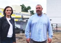 Новосибирский лицей требует отмены строительства бизнес-центра