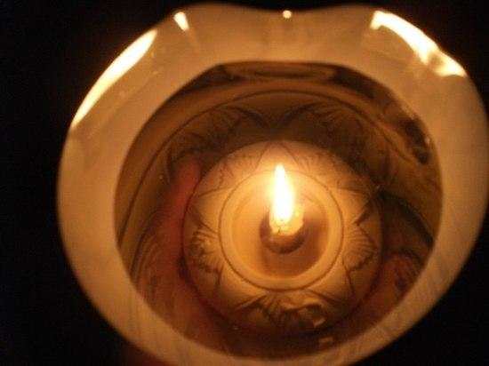 В Оренбуржье загорится «Свеча памяти»