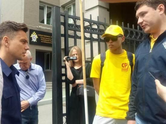 Справедливороссы Хабаровска потребовали разобраться с качеством оказания медуслуг в больницах города