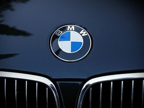 BMW отзывает 560 000 старых моделей среднего класса