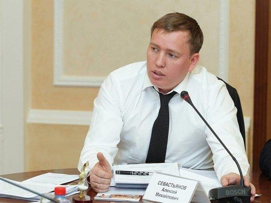 Обвиняемый в мошенничестве Алексей Севастьянов выдвигается в губернаторы Челябинской области