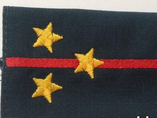 В России изменят порядок присвоения звания старшего лейтенанта
