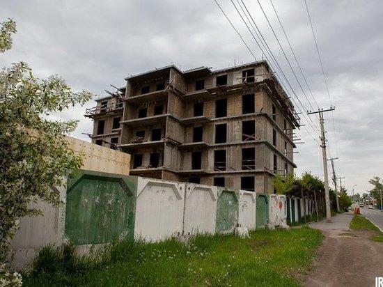 Иркутская мышеловка: кто поможет дольщикам достроить дом?