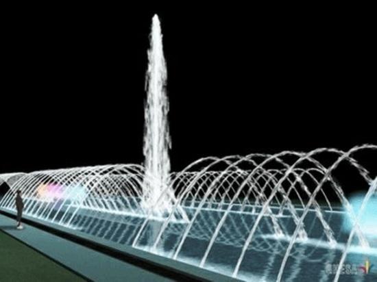 Жители Лабытнанги выбирают музыку для нового фонтана