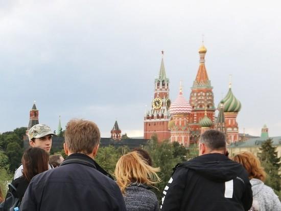 Песков: на количество вопросов к прямой линии Путина влияет жара