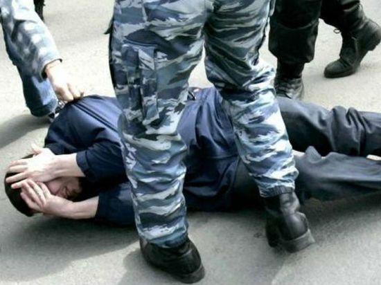 Подполковник ГУФСИН получил условный срок за избиение заключенных