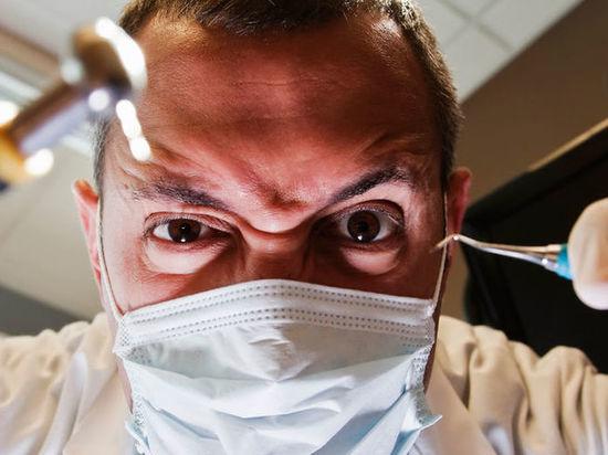 В Черняховске оштрафовали главврача стоматологической поликлиники