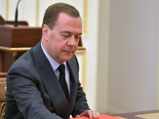 Медведев запретил увеличивать цены наЖКХ выше уровня инфляции