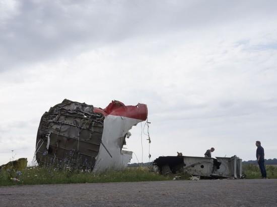 MH17 могли сбить по ошибке, допустило следствие