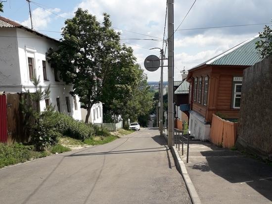 О переименовании улиц во Владимире