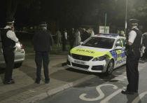 Выходец из России Глеб Жебровский 15 июня был убит в Лондоне