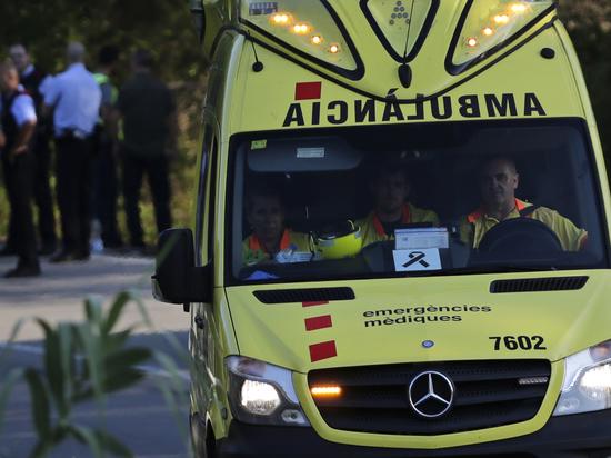 Отец убитой в Испании 14-летней россиянки рассказал о тяжелом расставании