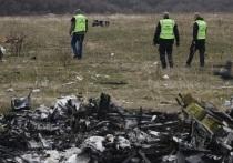 Международная следственная группа обвинила в причастности к уничтожению рейса MH-17 в июле 2014 года на Донбассе четверых человек