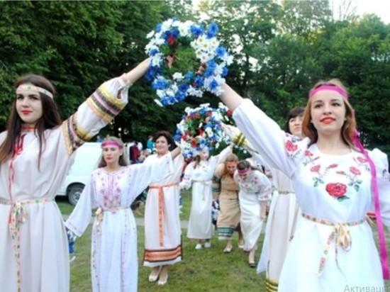 В Зеленоградске отметят праздник «Разнотравье»