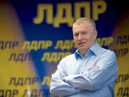 Жириновский о выходе из ДРСМД: «Это запоздалое решение, нужно было сделать это раньше!