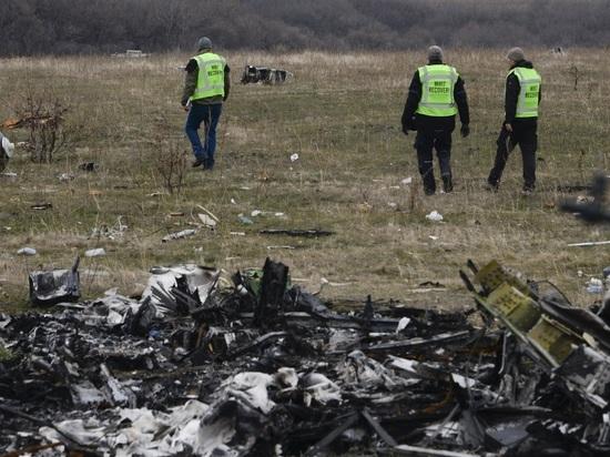Предатель и герой: на чем основано расследование крушения MH-17