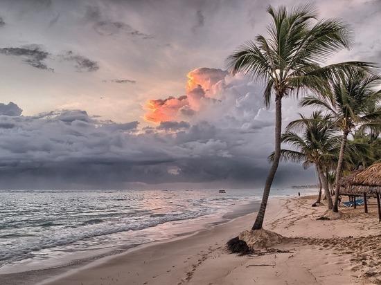 Глобальное потепление сделает пляжи смертельно опасными, заявили климатологи