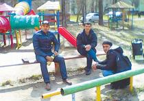 Окрестности хостелов для мигрантов в Беговом стали злачным местом