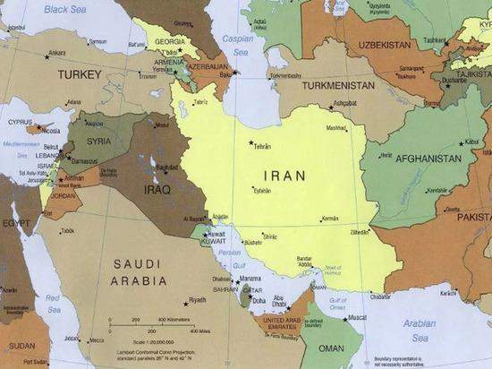 Спецпредставитель США по Ирану направляется на Ближний Восток