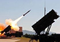Пентагон направит на Ближний Восток контингент с комплексами Patriot